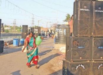 கொசுக்கடி, டாஸ்மாக், ஜி.எஸ்.டி. தாக்கம்... அப்படியே இருக்கும் ஆர்.கே.நகர்! #SpotVisit