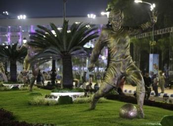 சிங்கங்களாகத் துடிக்கும் குட்டிகள்... மீண்டும் இங்கிலாந்தைச் சாய்க்குமா ஸ்பெயின்! #FootballTakesOver #FIFAU17WC