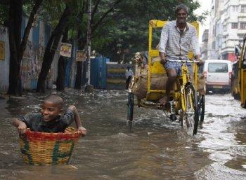 #ALERT சென்னையில் மிகக் கனமழை பெய்யக்கூடும்!