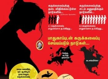 'இந்தியாவில் ஆண்டுக்கு 68 லட்சம் கருக்கலைப்புகள்!' - கலங்கடிக்கும் புள்ளிவிவரம் #AlertUnsafeAbortion