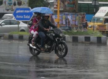 ஒரு நாள் கனமழையில் சென்னை ஏரிகளுக்கு எவ்வளவு தண்ணீர் வந்தது..?!