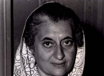 டாம்பாய், நாய்கள் பிடிக்கும், மேடைகள் என்றால் பயம்... இந்திரா காந்தி பற்றி! #IndiraGandhi