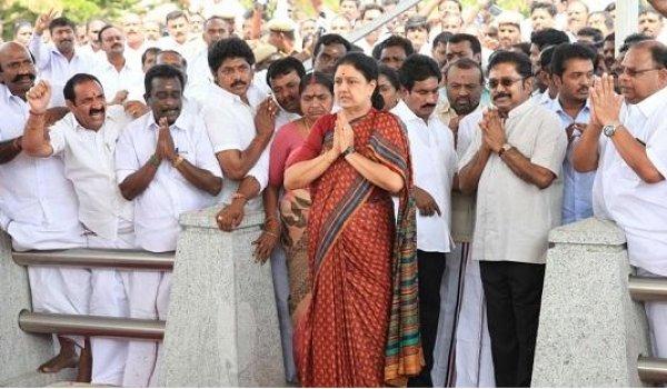 ஆஸ்திக்கு விவேக்... கட்சிக்கு தினகரன்..! சசிகலாவின் 5 கட்டளைகள் #VikatanExclusive