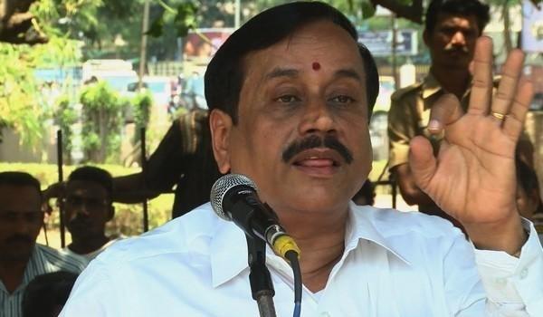 'மெர்சல்' பற்றி வாட்ஸ் அப்பில் வந்த வீடியோவை மட்டும்தான் பார்த்தேன்: ஹெச்.ராஜா விளக்கம்!