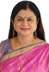 டாக்டர் கமலா செல்வராஜ்