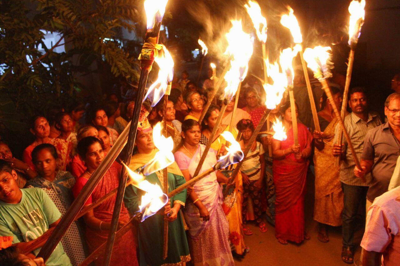 தீப்பந்தம்