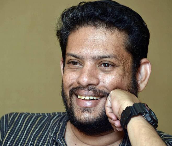 கோபால் மேனன்
