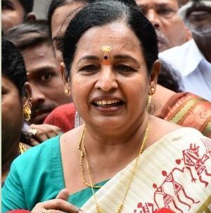 சி.ஆர் சரஸ்வதி