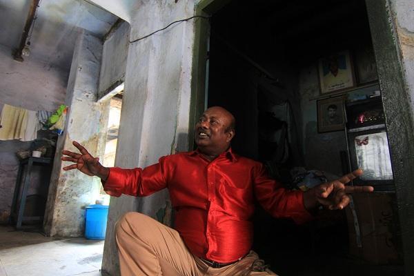 மனோகர் வீடு