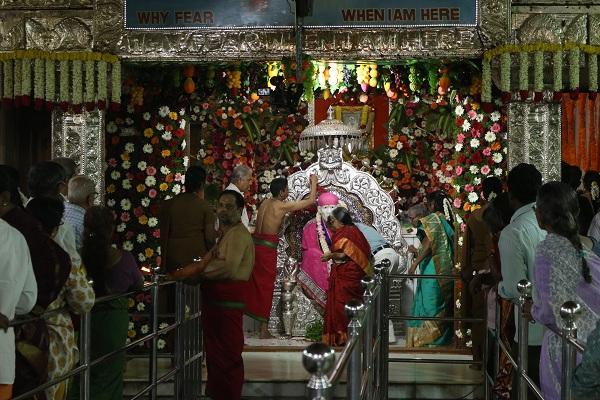 சாய்பாபா கோயில்