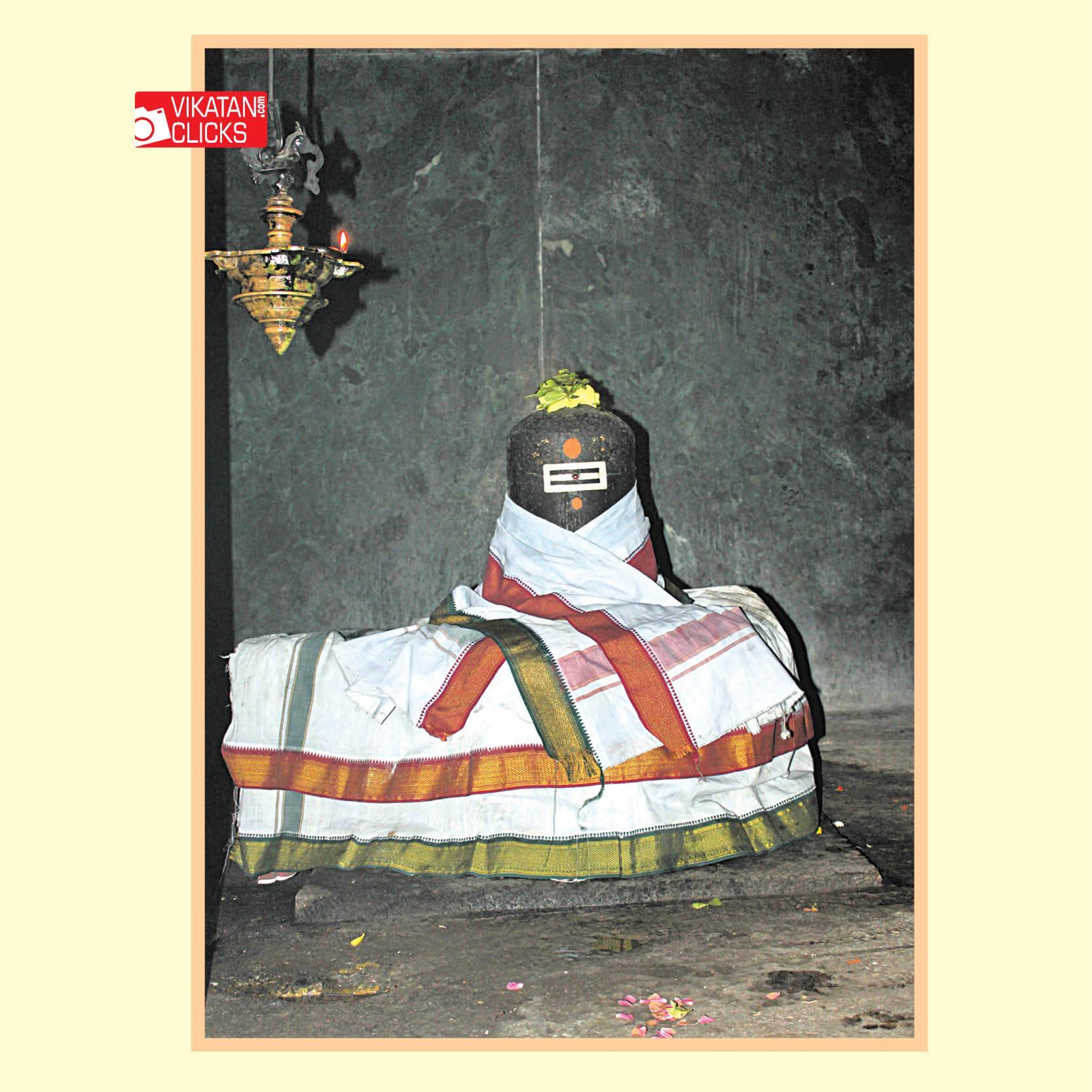 காஞ்சி ஸ்ரீமேற்றளீஸ்வரர்