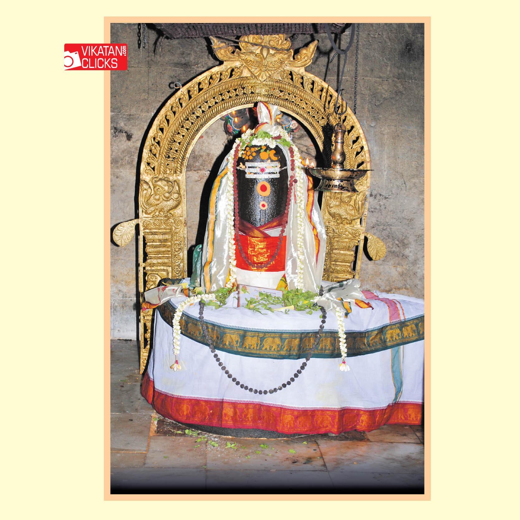 திருச்சேறை ஸ்ரீசாரபரமேஸ்வரர்