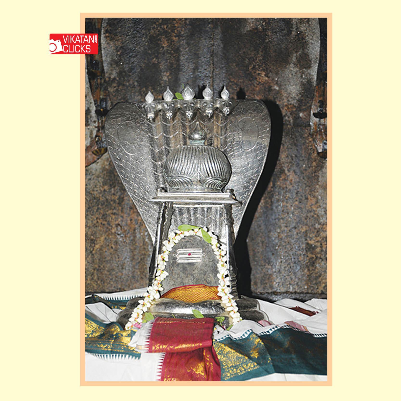 திருமால்பூர் ஸ்ரீமணிகண்டேஸ்வரர்