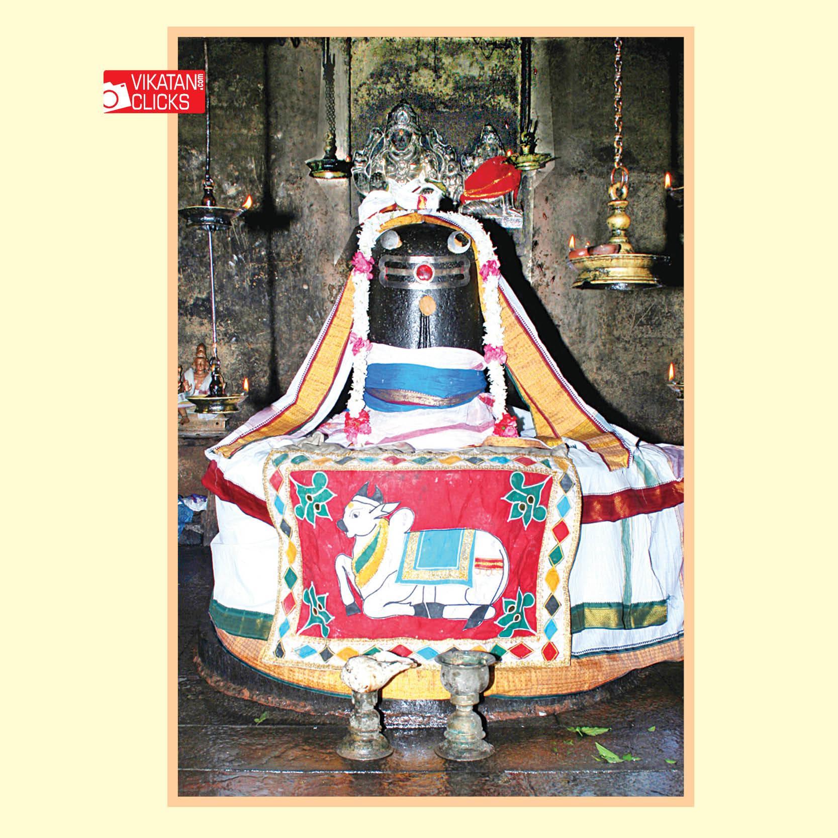 நாகப்பட்டினம் ஸ்ரீகாயாரோகணேஸ்வரர்