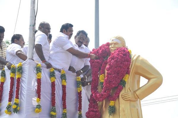 செல்லூர்ராஜு