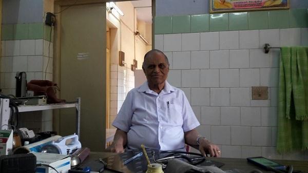 ஜனார்த்தனன் டாக்டர்