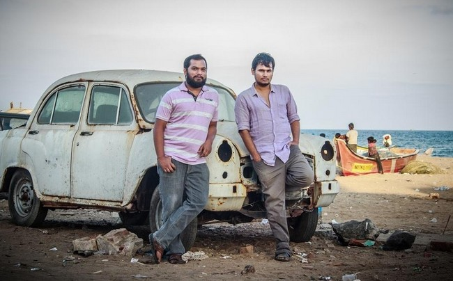 'குரங்கன்' டென்மா மற்றும் கேபர் வாசுகி