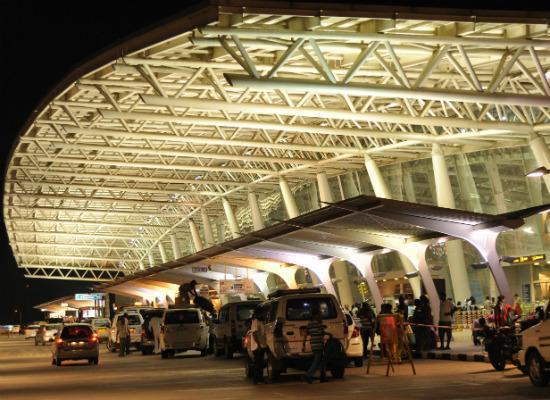 சென்னை விமான நிலையம், chennai airport