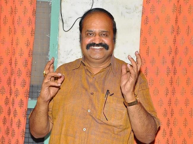 pugazanthi