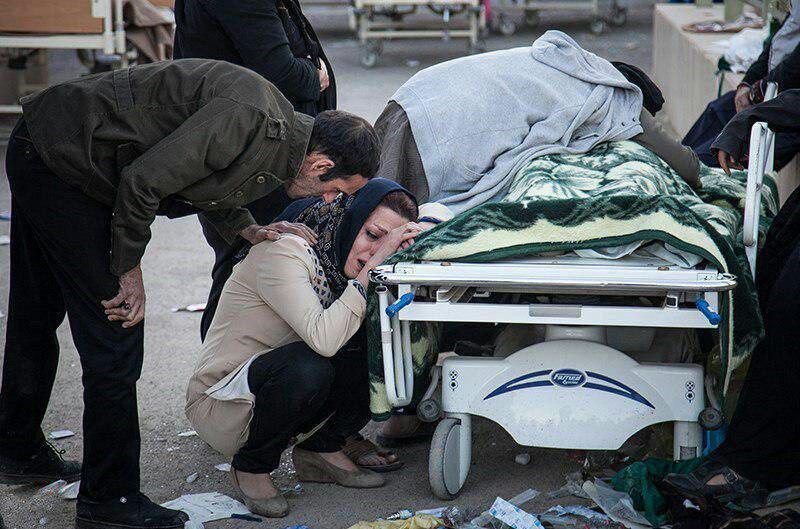 iran-iraq earth quake