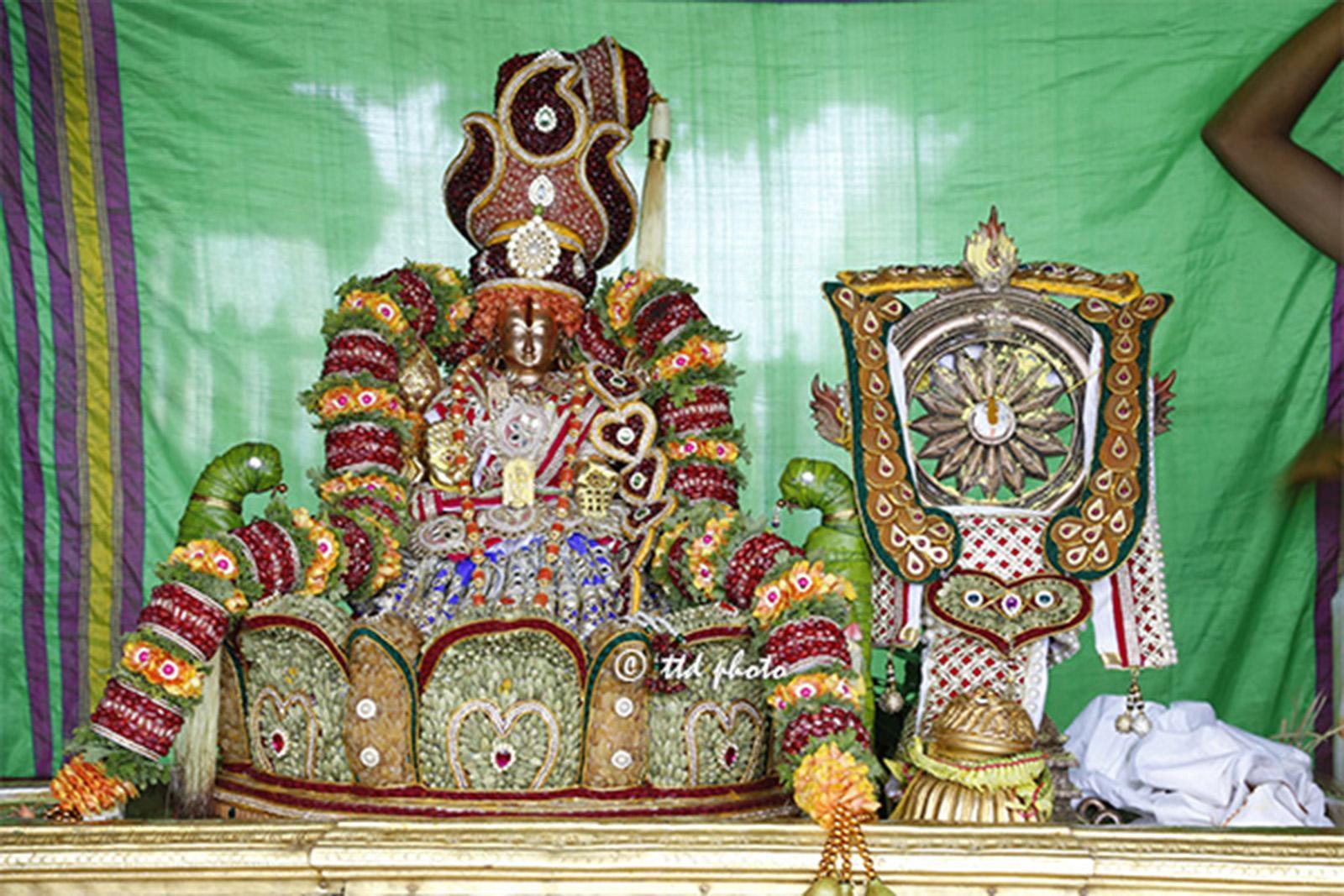 சக்கரஸ்நானம்