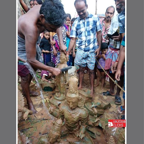 சோழர் சிவாலயம்