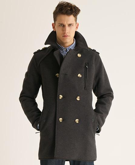 trench coat கோட்