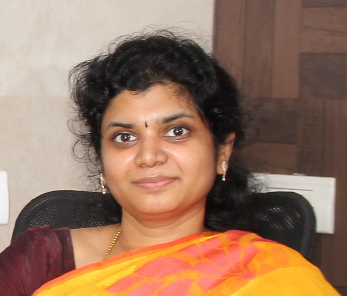 டாக்டர் ரேவதி