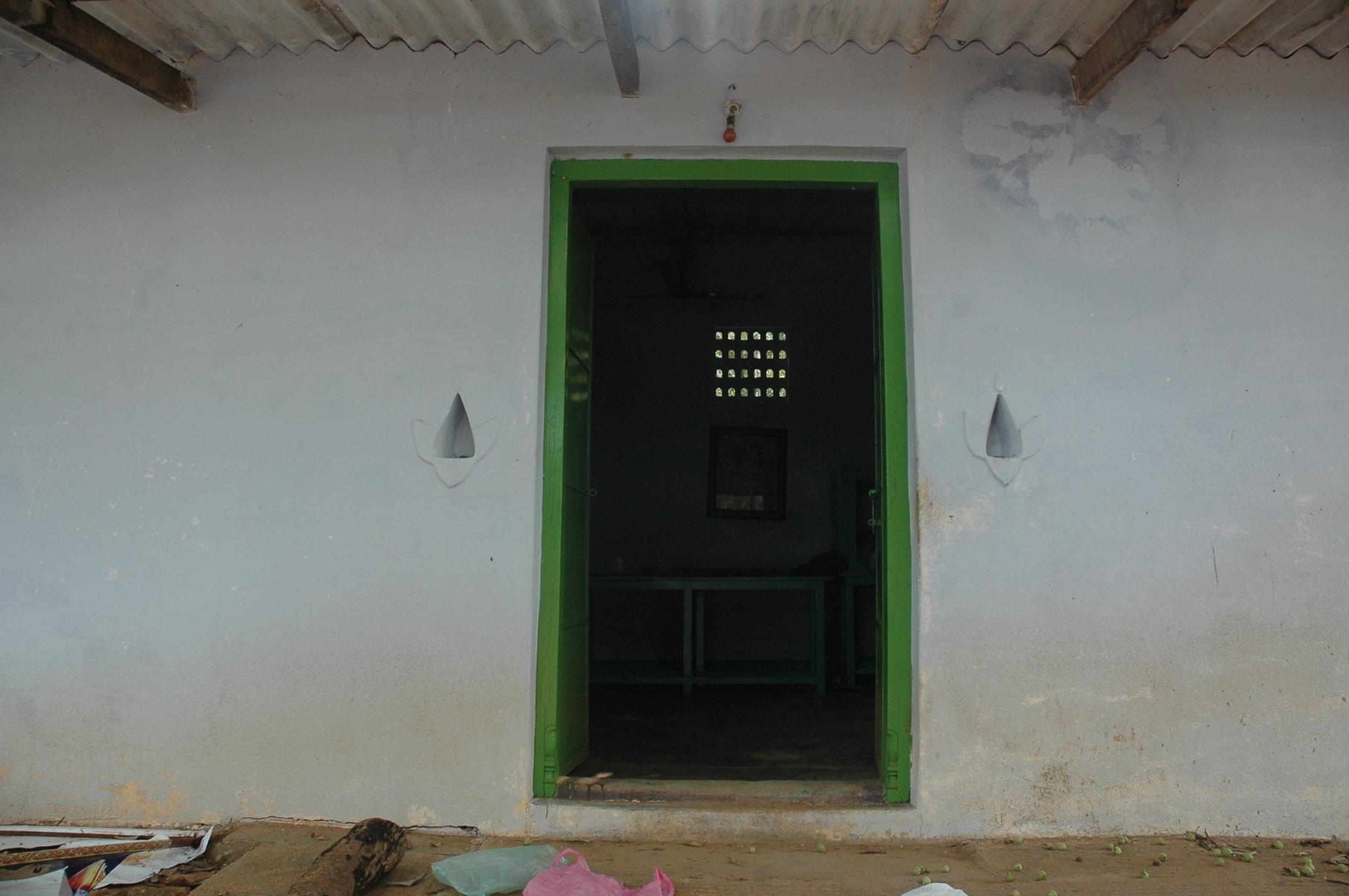 ஜீவசமாதி
