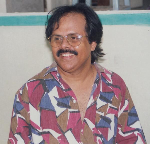 கிரேஸி மோகன்