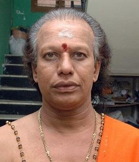 kodeeswara Sivachariya
