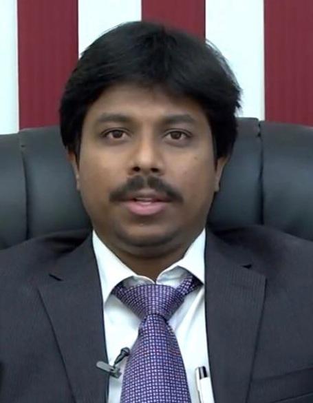 தடயவியல் நிபுணர் ரகு ராகவேந்திரா