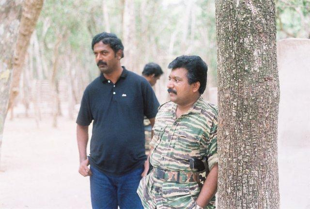 பிரபாகரன் -கோவை ராமகிருஷ்ணன்