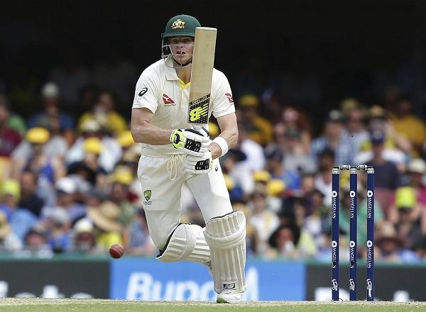 Steve Smith -Ashes
