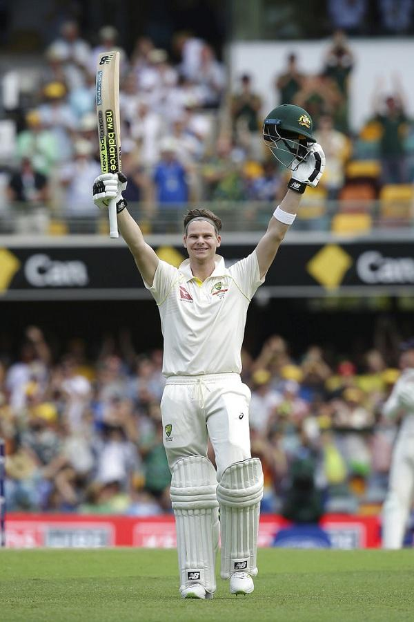 Steve smith - Ashes