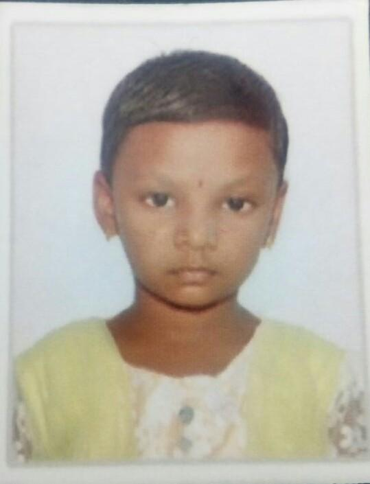 Death of 6th age girl for dengue affected