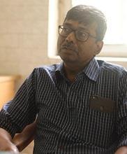 மருத்துவர் கிருஷ்ண ராஜசேகரன்