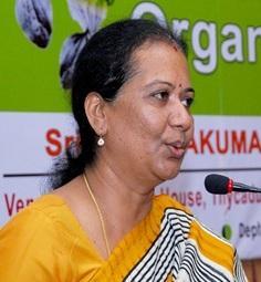 மோகன் பவுண்டேஷன் லலிதா