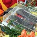 சென்னைக்கு வந்த ஷீரடி சாய் பாபாவின் பாதுகைகள்... பரவசத்தில் பக்தர்கள்! #ShirdiSaiBaba