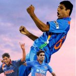 ஆஷிஸ் நெஹ்ரா... சளைக்காமல் ஓடிய இந்திய கிரிக்கெட்டின் வார் - ஹார்ஸ்! #ThankYouAshishNehra
