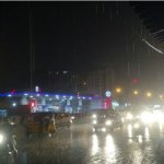 இரவு முழுவதும் மழை பெய்யும்: `தமிழ்நாடு வெதர்மேன்' தகவல்! #ChennaiRains