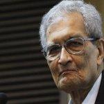 அமர்த்தியா சென்... மக்கள் நலன் சிந்தித்த பொருளாதார தத்துவவாதி..! #HBDAmartya Sen
