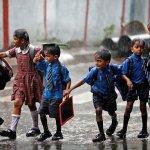 நான்கு மாவட்ட பள்ளிகளுக்கு மேலும் ஒரு நாள் விடுமுறை! #ChennaiRains