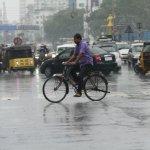 'தமிழகத்தில் மிக கனமழைக்கு வாய்ப்பு': இந்திய வானிலை ஆய்வு மையம் எச்சரிக்கை