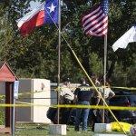 அமெரிக்காவில் துப்பாக்கிச் சூடு..! - 20-க்கும் மேற்பட்டோர் பலி