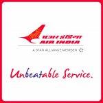 'Unbeatable service..!' வைரலாகும் ஏர் இந்தியா விளம்பரம்..!