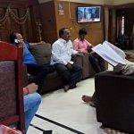 தமிழ்நாடு பார்கவுன்சில் உறுப்பினர் வீட்டில் ஐடி ரெய்டு!