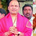 இன்னைக்கு தினகரன்.... அன்னைக்கு சேகர் ரெட்டி, ராமமோகன ராவ் ரெய்டுகள் என்ன ஆச்சு?