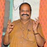 """""""சசிகலா குடும்பத்துடன் கட்சியைத் தாண்டிய தொடர்பு இல்லை!"""" - புகழேந்தி #VikatanExclusive"""