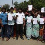 மாநகராட்சி எல்லைக்குள் வாழ்ந்தும் 3 தலைமுறைகளாக அடிப்படை வசதி இல்லை! கொதிக்கும் மக்கள்